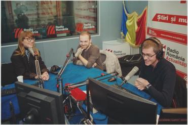 Radio Romania 2